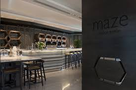 Maze Bar Mayfair | London Bar Reviews | DesignMyNight Best Live Music In Ldon Restaurants And Bars To Drink Eat The Best Mayfair The Clubs Hotel Time Out 7 Of Rooftop This Summer Restaurants Bars Clubs Soho Exclusive Karaoke Box Russian Experience Right Now Cn Traveller Fine Ding Dorchester Exchange Pubs Mr Foggs 17 In For A Swanky Drink