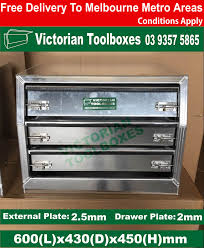 Aluminium Tool Boxes With 3 Drawers Truck Ute Tool Boxes Tool Box ... Buyers Products Company Diamond Tread Alinum Underbody Truck Box Standard Service Bodies Knapheide Website 042014 F150 Decked Bed Sliding Storage System 65ft Work Trucks Archives Trucksunique Shop Loadngo 8ft Pullout Parts Drawer For Pickup Ford Ranger Pj Pk Dual Cab Grunt 4x4 Rear Drawer System Ebay Adventure Retrofitted A Toyota Tacoma With Bed And Drawer Better Built Silver Short Suv Tool 26in Drawers Northern Equipment Police Series Ops Public Safety 72019 F250 F350 Organizer Deckedds3 2005