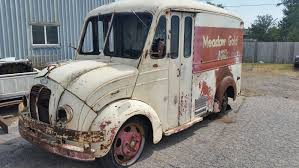 100 Divco Milk Truck For Sale Here Is A 1955 That Is For Sale At Wwwmotorn