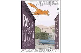 Jolly Pumpkin Artisan Ales by Jolly Pumpkin Releasing Rosie Del Barrio U2013 Tenemu