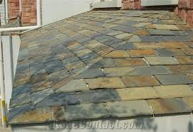 fargo multi color roof tiles cheap roofing coating