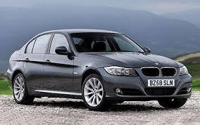 BMW 330d review Telegraph
