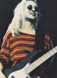 Smashing Pumpkins Chicago Tapes by D U0027arcy Wretzky Musica Pinterest Bass Guitars And Billy Corgan