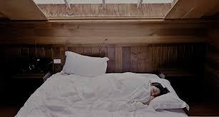 nachts besser schlafen so geht s