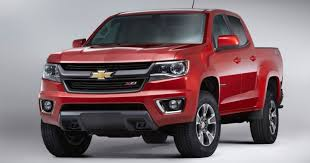 GM Halts Sales Of Chevrolet Colorado, GMC Canyon Trucks Over Airbag ... Certified Preowned 2015 Chevrolet Colorado 4wd Z71 Crew Cab Pickup Is Motor Trend Truck Of The Year Texas Fish Price Photos Reviews Features 4d In Richmond Amazoncom Images And Specs Vehicles Trail Boss Gets New Tires Pressroom United States Lt Ashland 132575 Roadster Shops Creates Incredible Prunner 2wd P8047 2016 Rating Motortrend