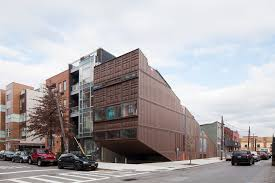 100 Container Building Peek Inside A Williamsburg Townhouse Made Entirely Of Shipping