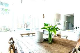 Beachy Dining Room Tables Furniture Beach Themed Table