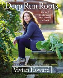 100 Food Truck Books Vivian Howard Visits With Her Food Truck And New Cookbook
