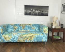 Klippan Sofa Cover Singapore by Slip Cover For The Ikea Klippan 4 Seat Sofa Luxury Shimmer