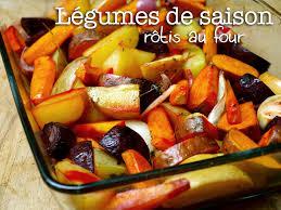 cuisiner les l umes de saison légumes rôtis au four cookismo recettes saines faciles et