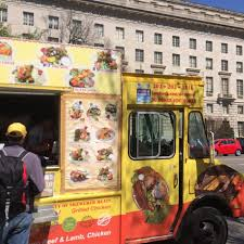 100 Dc Food Truck Locations Photos For DC Doner Yelp