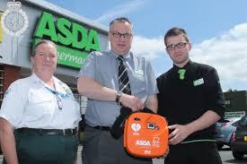 6ft Christmas Tree Asda by June 2014 U2013 West Midlands Ambulance Service Nhs Foundation Trust