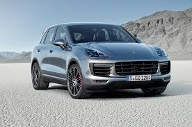 2015 Porsche Cayenne First Look - Motor Trend Porsche Mission E Electric Sports Car Will Start Around 85000 2009 Cayenne Turbo S Instrumented Test And Driver Most Expensive 2019 Costs 166310 2018 Review A Perfect Mix Of Luxury Pickup Truck Price Luxury New Awd At 2008 Reviews Rating Motor Trend 2015 Review 2017 Indepth Model Suv Pricing Features Ratings Ehybrid 2015on Gts Macan On The Cabot Trail The Guide Interior Chrisvids