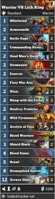 priest deck august 2017 how to beat the lich king with all nine classes in knights of the