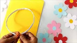 By S19 Creations Paper Crafts For Room Decoration