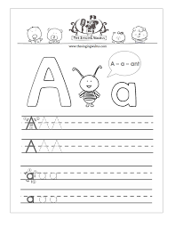 Letter Practice Worksheets Free Worksheets Library