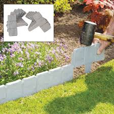 Best Flower Bed Edging Ideas For Your Home Garden About