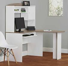 Staples Sauder Edgewater Executive Desk by Living Room Charming Exhilarating Computer Work Desk Corner With