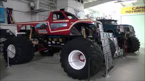 Monster Truck Hall Of Fame Museum - YouTube Bigfoot Truck Wikipedia Monster Truck Logo Olivero V4kidstv Word Crusher Series 1 5 Preschool Steam Card Exchange Showcase Mighty No 9 Game For Kids Toddlers Bei Chris Razmovski Learn Amazoncom Adventures Making The Grade Cameron Presents Meteor And Trucks Episode 37 Movie Review Canon Eos 7d Mkii Release Date Truckdomeus I Moni Kamioni