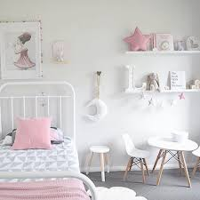 Look At This Amazing Little Girls Bedroom By Featuring The New Jasper Quilt Cover In Reverse Kmart White Stool Table And Chairs Bunny
