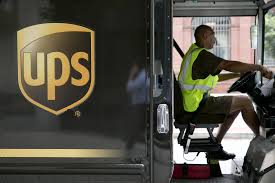 100 Propane Powered Trucks UPS To Buy 1000 Propanepowered Delivery Trucks Latimes