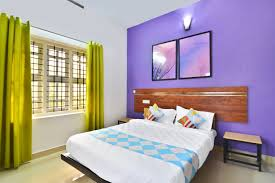 OYO Home 36283 Lively Stay Near Technopark Trivandrum ...