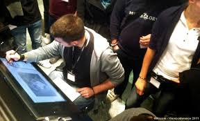 Lx Desk Mount Lcd Arm Cintiq by Ergotron Lx Arm For Cintiq David Revoy