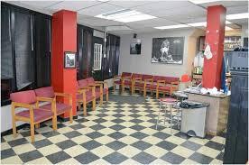 Marvelous Salon Color Schemes Barber Shop Design Layout Best Hair