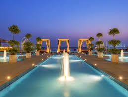 100 Water Hotel Dubai Royal Central The Palm UAE Bookingcom