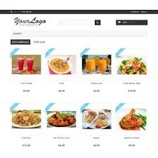 module cuisine foodify restaurant food menu prestashop addons