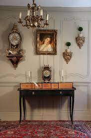 bureau à gradin brochure bureau à gradin bois noirci cuir bronze doré fin