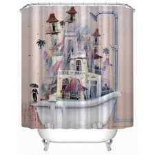 Bathroom Curtain Rod Walmart by Designs Mesmerizing Bathtub Glass Door Or Curtain 21 Love The