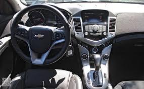Quick Drive 2014 Chevrolet Cruze Turbo Diesel