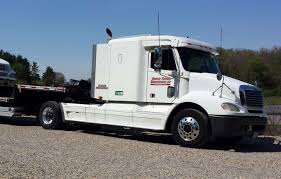 100 Brown Line Trucking Small Truck Big Service