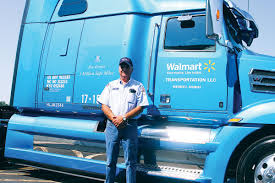 Sutherland Wal-Mart Truck Driver Makes 3 Million Safe Miles | Local ...