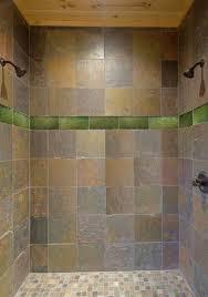 bathroom shower accent tiles pictures decorations inspiration