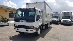 Isuzu Van Trucks / Box Trucks In Miami, FL For Sale ▷ Used Trucks ... Er Truck Equipment Dump Trucks Vacuum And More For Sale New Used Commercial Sales Parts Service Repair Hino In Miami Fl For Sale On Buyllsearch Freightliner 26 Ft Box Best Resource Hino Med Heavy Trucks For Sale New Isuzu Crew Cab 1214 Dry Stks1714 Truckmax Vehicle Wrap Wraps Lauderdale Florida Custom Food Az Atlanta Intertional 4900 6x6 Cars 2018 195 16 Feet Reefer Insulated Box Truck Stkh16029s