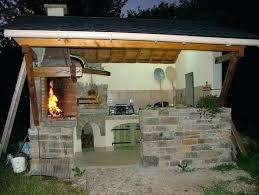 construire une cuisine d été construire cuisine d ete cuisine d cuisine d construction d barbecue