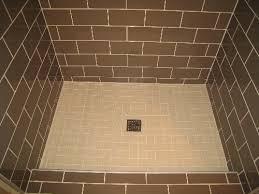 lovable installing tile shower pan seattle bellevue redmond mercer