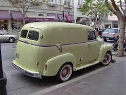 100 1952 Chevy Panel Truck Reidbrands Most Interesting Flickr Photos Picssr