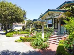 Briarwood Inn Bed & Breakfast Carmel by the Sea California
