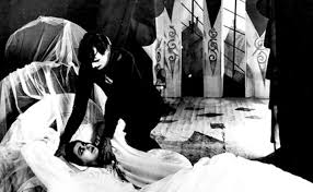 Cabinet Of Doctor Caligari Youtube by Although Almost 100 Years Old U0027the Cabinet Of Dr Caligari U0027 Is