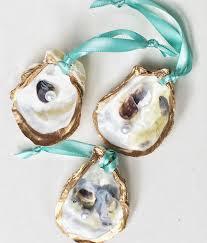 Seashell Christmas Tree Topper by Coastal Christmas Decor So Simple So Beautiful Oyster Shell