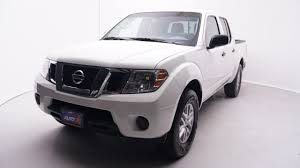 100 Used Nissan Frontier Trucks For Sale 2018 SV V6 In San Diego 717493 Auto City