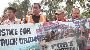Port Truck Driver Strike - YouTube Brazil Close To Paralysis As Truckers Strike Stops Fuel Deliveries Union Join At Port Metro Vancouver Truck Driver Strike Youtube Irian Truckers Launch Another Protest Rising Costs A Look Behind Baylor Truckings Pay Raise And Dc Truck 1940 Ca 3 This Image Is Of An Unidenti Flickr Drivers Vow Shut Down Ports Over Emissions Rules Crosscut Security Forces Deployed Trucker Upends Brazilian Economy Suspend Government Subsidize Diesel Trucking Begins Long Beach Los Angeles Press Mumbai Supplies To Be Hit As Allindia Enters Day 4