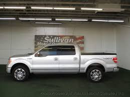 2010 Used FORD F-150 4WD SuperCrew 157