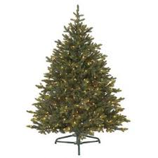 Bethlehem Lights Christmas Trees by Baby Pine Green Prelit Christmas Trees Bethlehem Trees Prelit