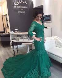 compare prices on long sleeve formal gowns emerald green online