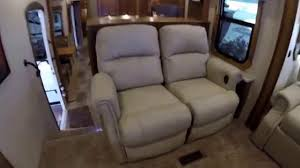 Fifth Wheel Campers With Front Living Rooms by 2016 Heartland Landmark Madison Front Living Luxury Fifth Wheel