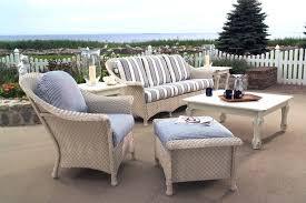 Home Depot Patio Furniture Wicker by Patio Ideas White Wicker Outdoor Furniture Home Depot White